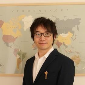 Itani Hiroyukiのプロフィール写真