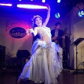 ベリーダンス 舞のプロフィール写真