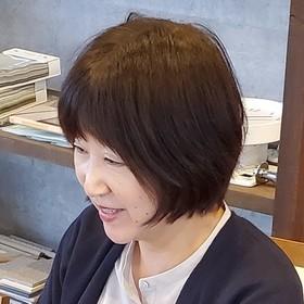 長森 知子のプロフィール写真
