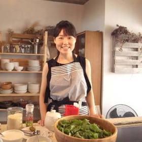 ホリスティックヘルスコーチ Satomiのプロフィール写真