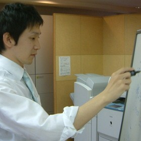 三阪 昌広のプロフィール写真