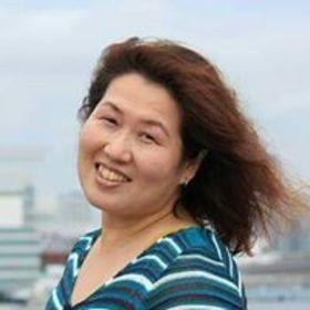 Ogoshi Mihoのプロフィール写真