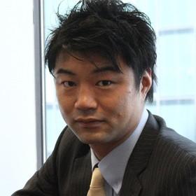 中山 雄司のプロフィール写真