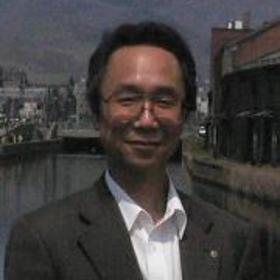 Kaneta Yoshifusaのプロフィール写真