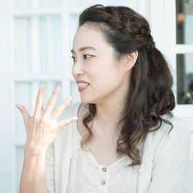 西藤 知子のプロフィール写真