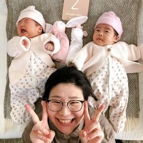 双子育児のお家アドバイザー 長谷川りみのプロフィール写真