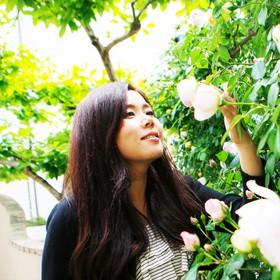 羽深 恵子のプロフィール写真