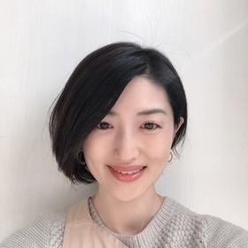 鈴木 志穂のプロフィール写真