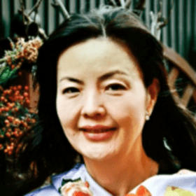 漆間 順子のプロフィール写真