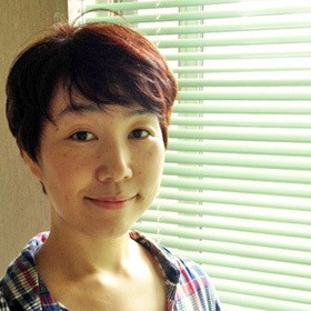 Kozaki Chihoのプロフィール写真