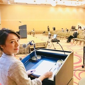 長澤 彩子のプロフィール写真