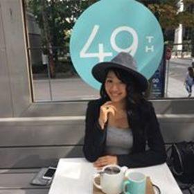 菱田 麻美のプロフィール写真