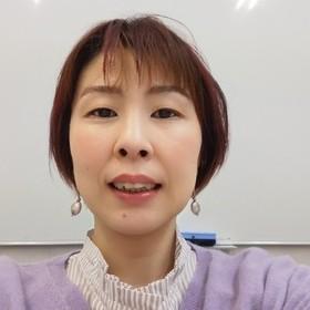 名洗 由美子のプロフィール写真