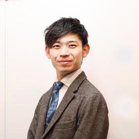 竹口 晃平のプロフィール写真