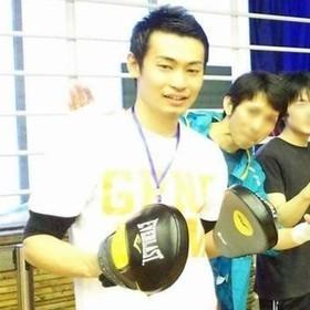 Kawashita Naotoのプロフィール写真