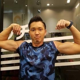 BodyMakingトレーナー TSURUのプロフィール写真
