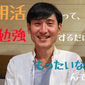 Akimasa Babaのプロフィール写真