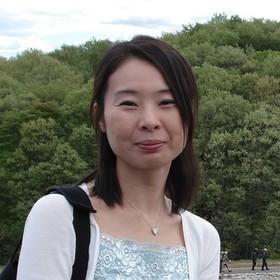 奈良 葉子のプロフィール写真