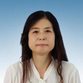伊萬里 理加子のプロフィール写真