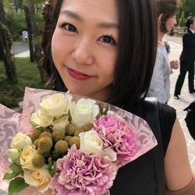 谷藤 花澄美のプロフィール写真