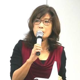 マクマホン 洋子のプロフィール写真