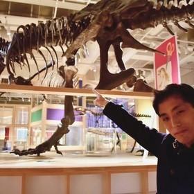 ヒロくん 恐竜のお兄さんのプロフィール写真