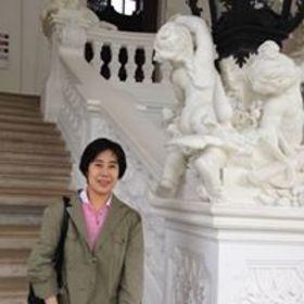 田中 雅子のプロフィール写真