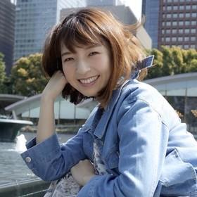 喜多尾 瞳のプロフィール写真