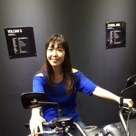 Kawahara Hirokoのプロフィール写真