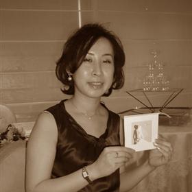 栗須 朋子のプロフィール写真