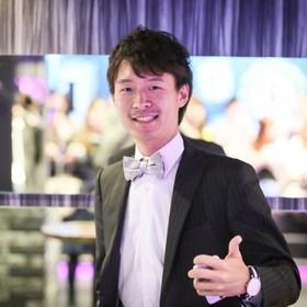 森山 成弘のプロフィール写真