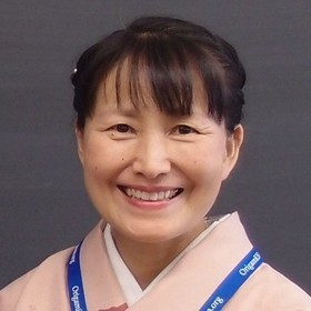 宮本 眞理子のプロフィール写真