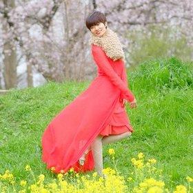 model 更紗のプロフィール写真