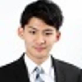 赤井 泰斗のプロフィール写真
