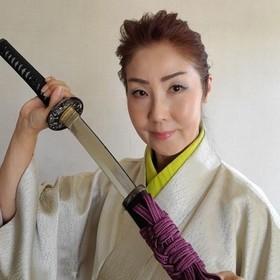 剣舞右近流橘珠ゆり TachibanaTamayuriのプロフィール写真