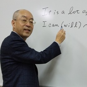 飯田 恭久のプロフィール写真