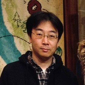 山本 寛のプロフィール写真