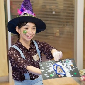 Ueno Mieのプロフィール写真