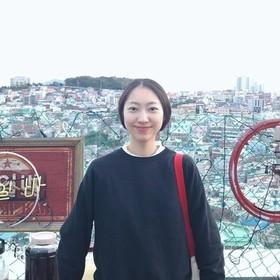 ユラ 유라のプロフィール写真