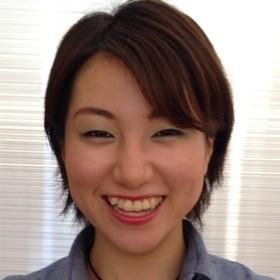 川越 瞳のプロフィール写真