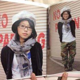 Terakawa Reikoのプロフィール写真