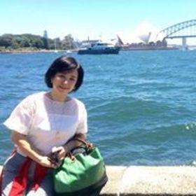阿久澤 淳子のプロフィール写真