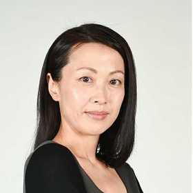 我妻 恵美子のプロフィール写真