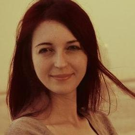 Malakhova Katerinaのプロフィール写真