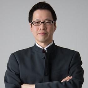 秦 誠二郎のプロフィール写真