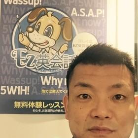 YAMAMOTO SHINTAのプロフィール写真