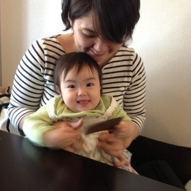 Iioka  Yukoのプロフィール写真