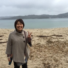 Wakabayashi Mayukoのプロフィール写真