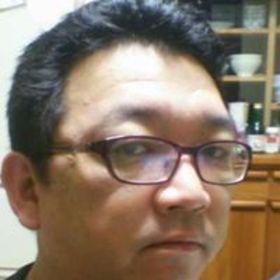 Ando Haruhitoのプロフィール写真