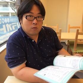 奥野 貴俊のプロフィール写真